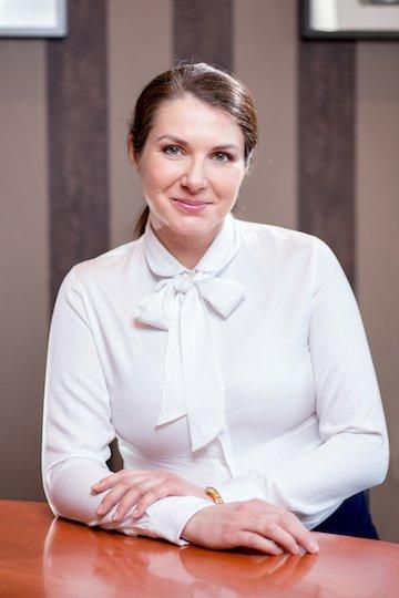 Agnieszka Lysko