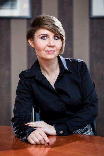 Agnieszka Zinek