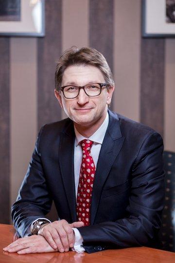 Grzegorz Danecki