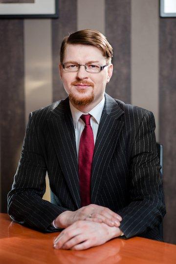 Mateusz Gruszczynski