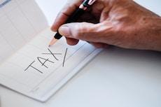 Podatki i cło