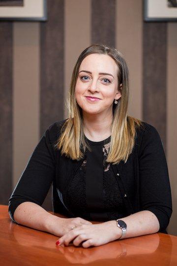 Paulina Bienioszek-Niepsuj DDRP