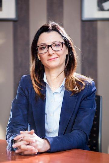 Justyna Mroczek DDRP