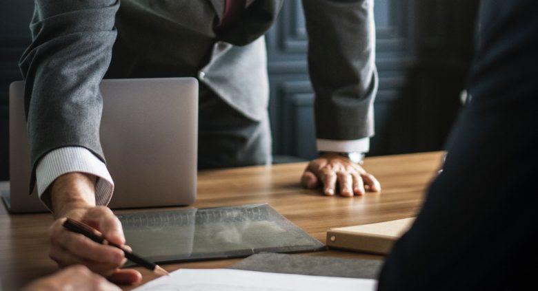Szczególny sposób reprezentacji spółki z ograniczoną odpowiedzialnością